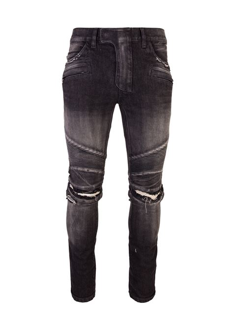 Balmain Paris jeans BALMAIN PARIS | 24 | POHT551C710V176