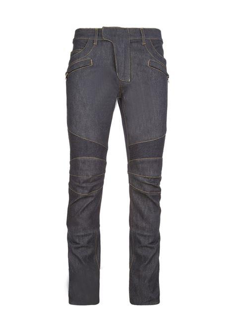 Jeans Balmain Paris BALMAIN PARIS | 24 | POHT551D204155