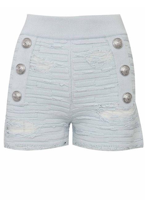 Balmain Paris shorts BALMAIN PARIS | 30 | RF05039K3816FD