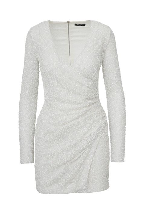 Balmain Paris Dress BALMAIN PARIS | 11 | RF06686X1970FA