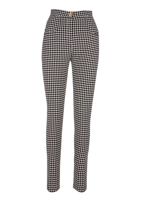 Balmain Paris trousers  BALMAIN PARIS | 1672492985 | RF15220C035EAB