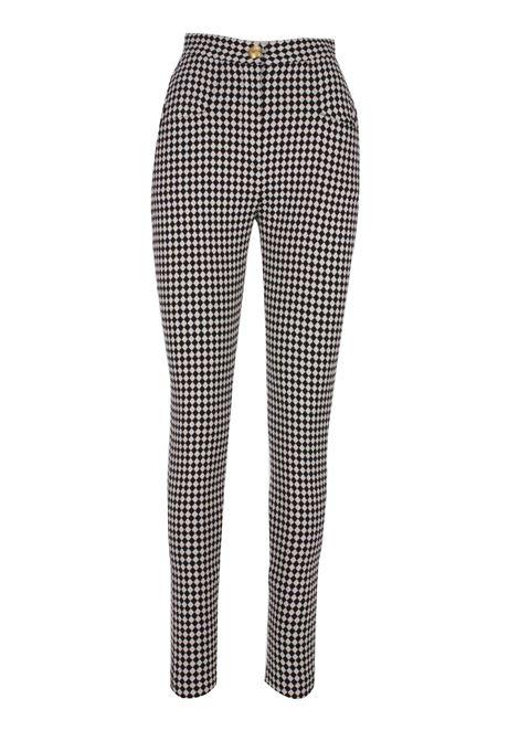 Pantaloni Balmain Paris BALMAIN PARIS | 1672492985 | RF15220C035EAB