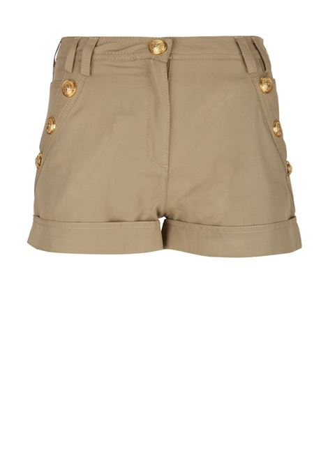 Shorts Balmain Paris BALMAIN PARIS | 30 | RF15323C1030KK