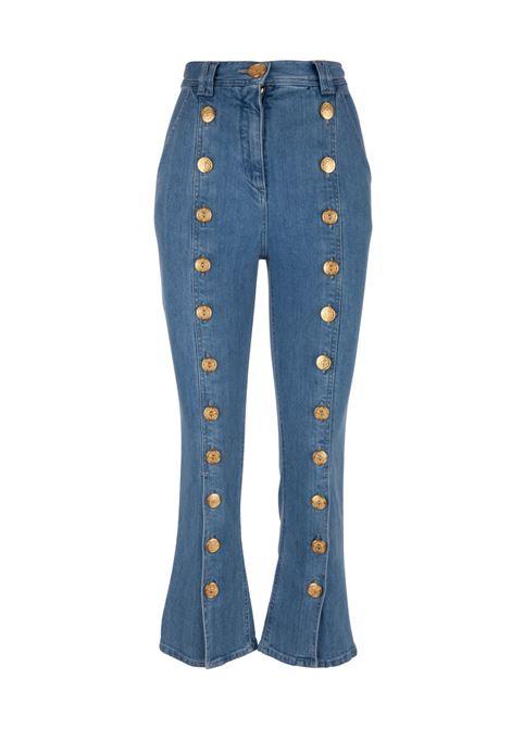 Balmain Paris jeans BALMAIN PARIS | 24 | RF15353D0416FF