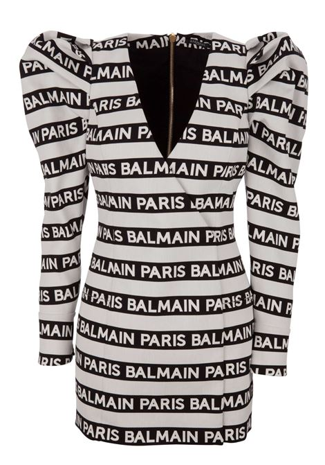 Balmain Paris dress BALMAIN PARIS | 11 | RF16186C054EAB