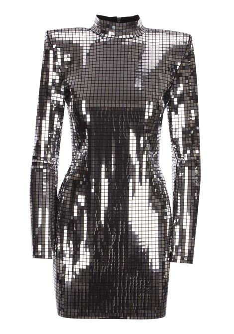 Balmain Paris dress BALMAIN PARIS | 11 | RF16415J076YAG