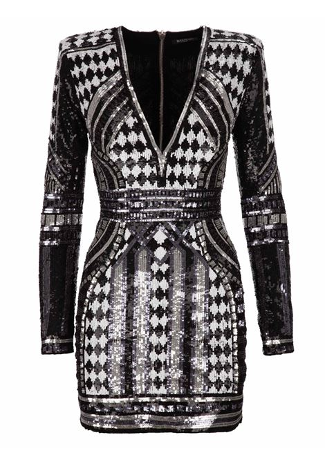 Balmain Paris dress BALMAIN PARIS | 11 | RF16958P006EBB