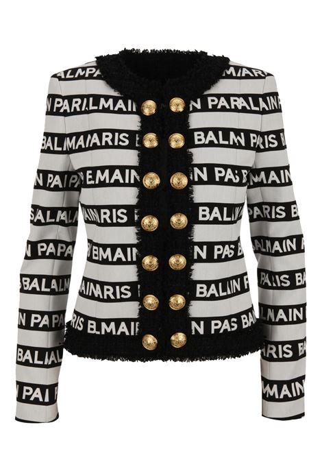 Balmain Paris blazer BALMAIN PARIS | 3 | RF17115C054EAB