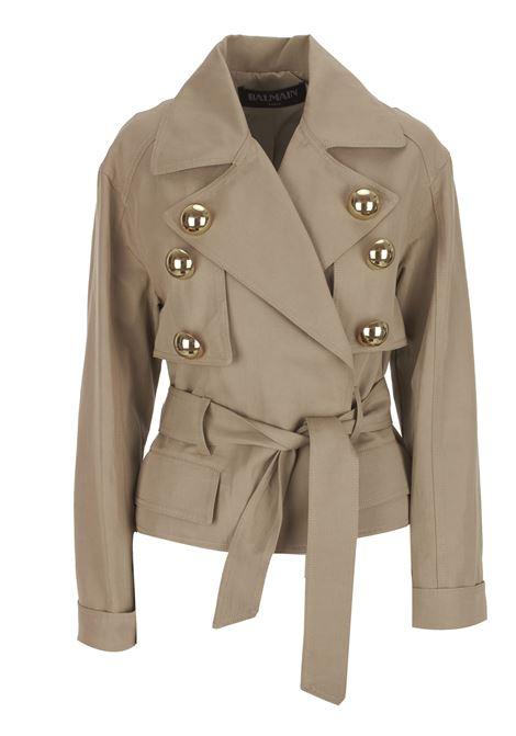 Balmain Paris jacket BALMAIN PARIS | 13 | RF18252C1030KK