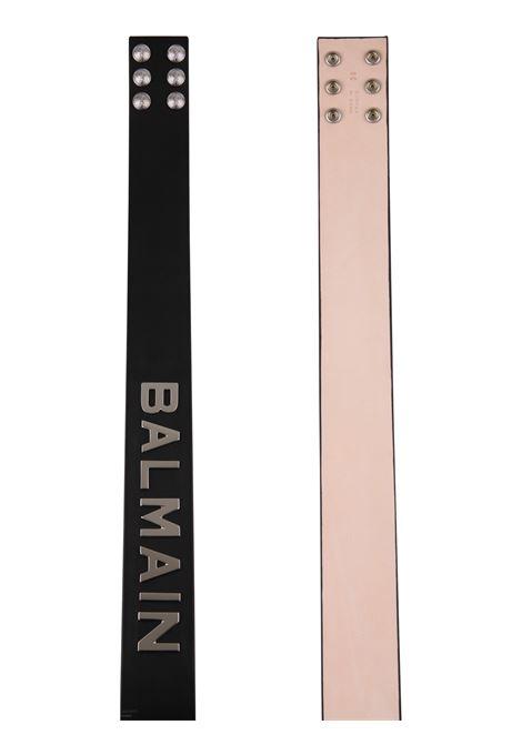 Balmain Paris belt BALMAIN PARIS | 1218053011 | RF1W410LCOS0PA