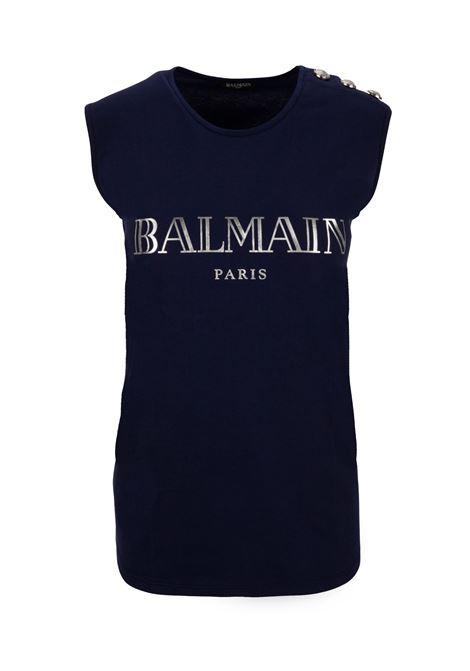 Balmain Paris tanktop BALMAIN PARIS | -1740351587 | RF21104I015SBF
