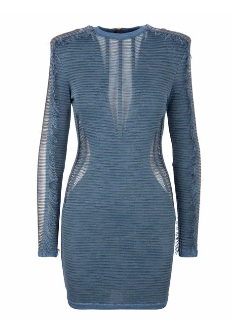 Balmain Paris dress BALMAIN PARIS | 11 | RF26514K276SAA