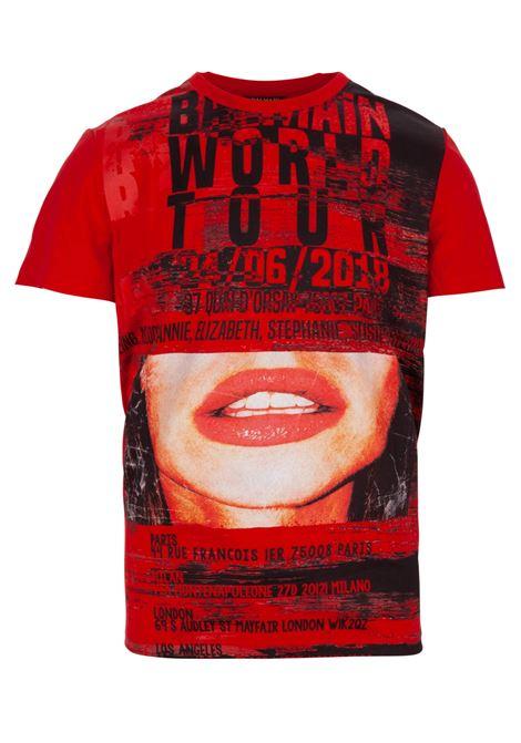 T-shirt Balmain Paris BALMAIN PARIS | 8 | RH01601I1173AA