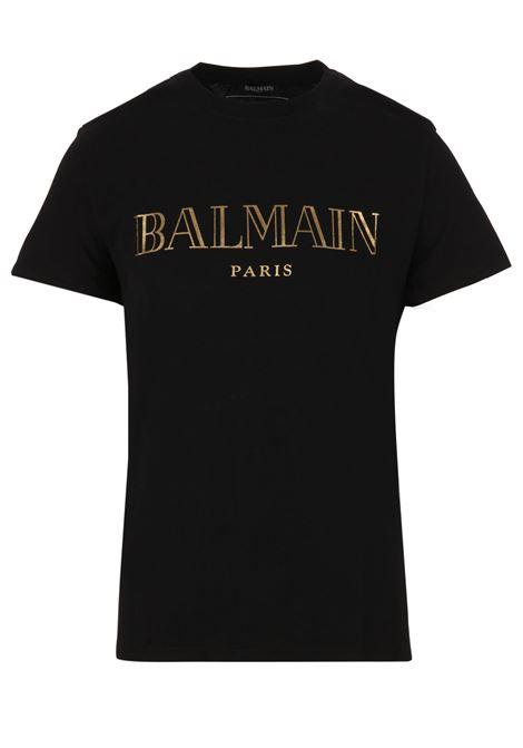 T-shirt Balmain Paris BALMAIN PARIS | 8 | RH01601I312EAD