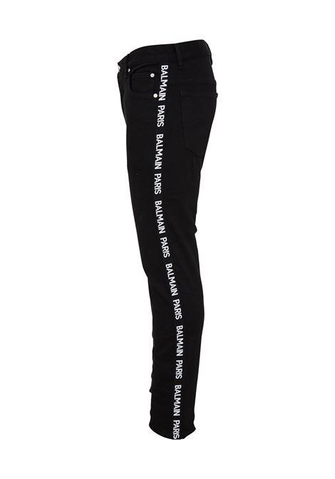 Balmain Paris jeans BALMAIN PARIS | 24 | RH05230Z0890PA