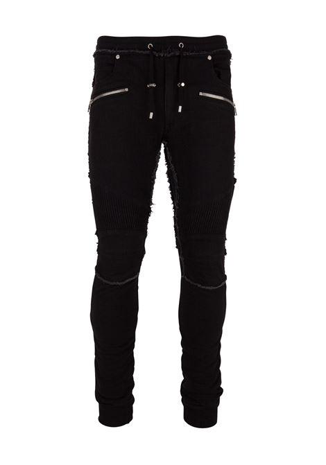 Balmain Paris jeans BALMAIN PARIS | 24 | RH05253Z1230PA