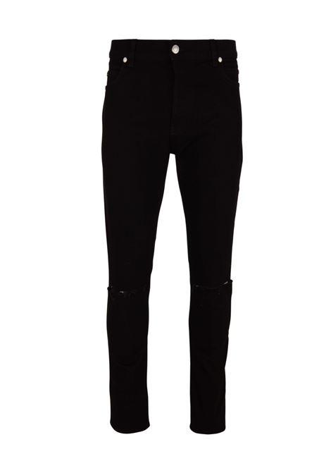Balmain Paris jeans BALMAIN PARIS | 24 | RH05313Z0490PA
