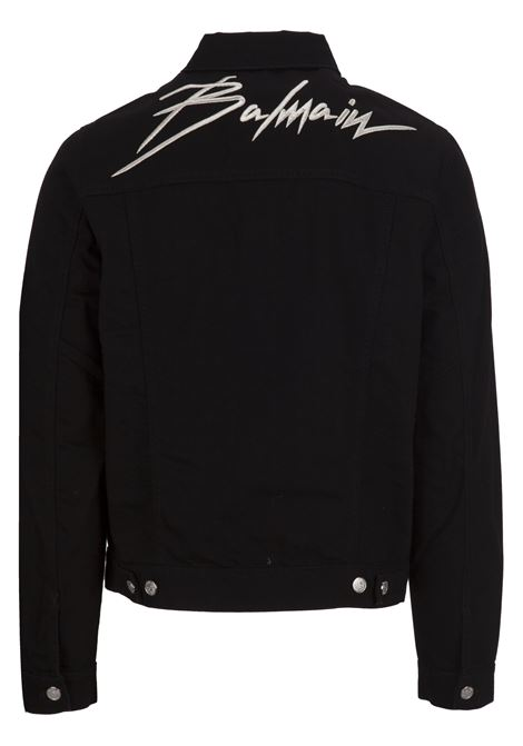 Balmain Paris jacket BALMAIN PARIS | 13 | RH08221Z0680PA