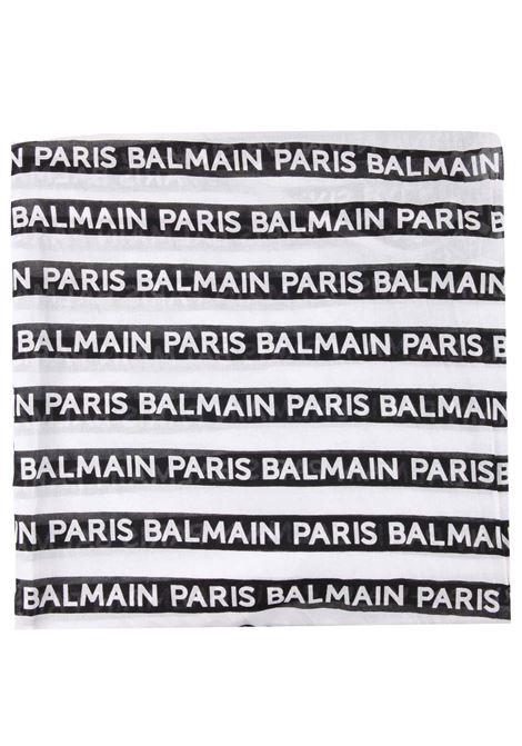 Balmain Paris stole BALMAIN PARIS | 61 | RH0A004I016GAB