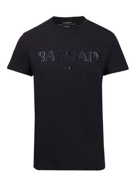 T-shirt Balmain Paris BALMAIN PARIS | 8 | RH11601I0556UB