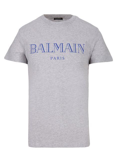 T-shirt Balmain Paris BALMAIN PARIS | 8 | RH11601I0566AA
