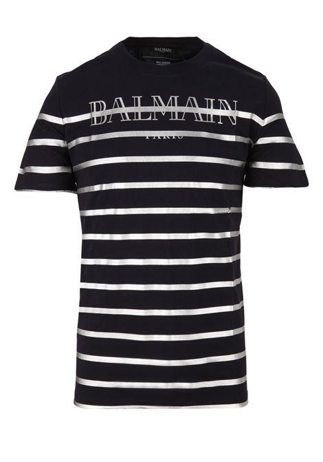 T-shirt Balmain Paris BALMAIN PARIS | 8 | RH11601I0596UB