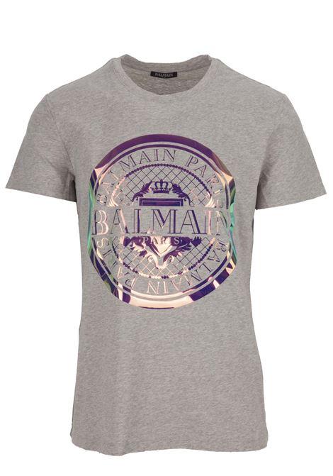 Balmain Paris t-shirt BALMAIN PARIS | 8 | RH11601I077AAB