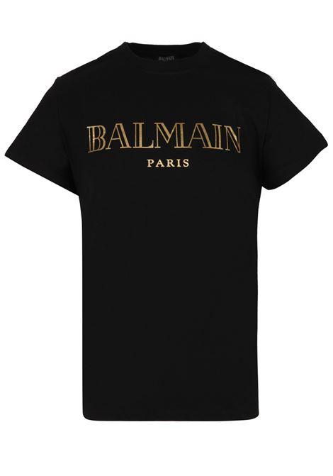 T-shirt Balmain Paris BALMAIN PARIS | 8 | RH11601I312EAD