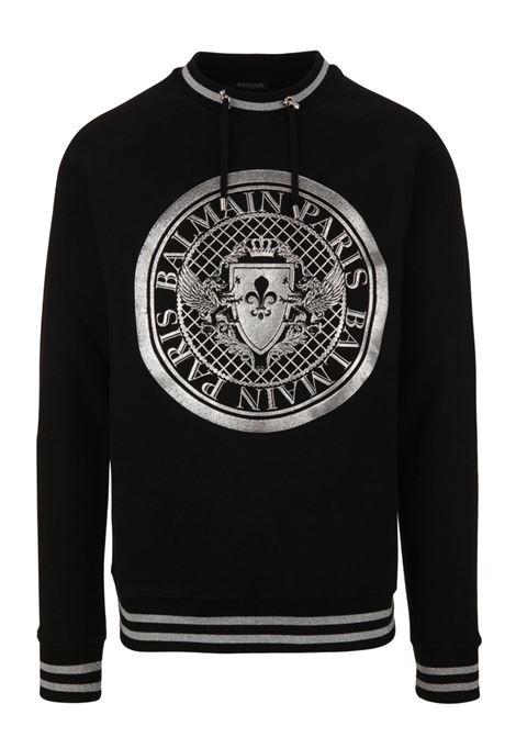 Balmain Paris sweatshirt BALMAIN PARIS | -108764232 | RH13152J049EAC