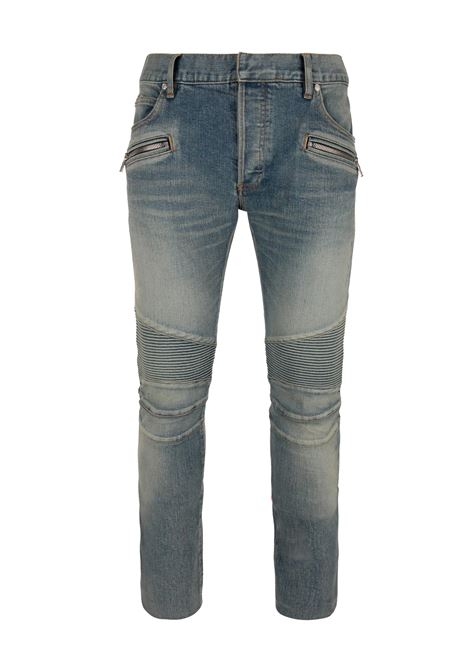 Balmain Paris jeans BALMAIN PARIS | 24 | RH15130Z0096AA