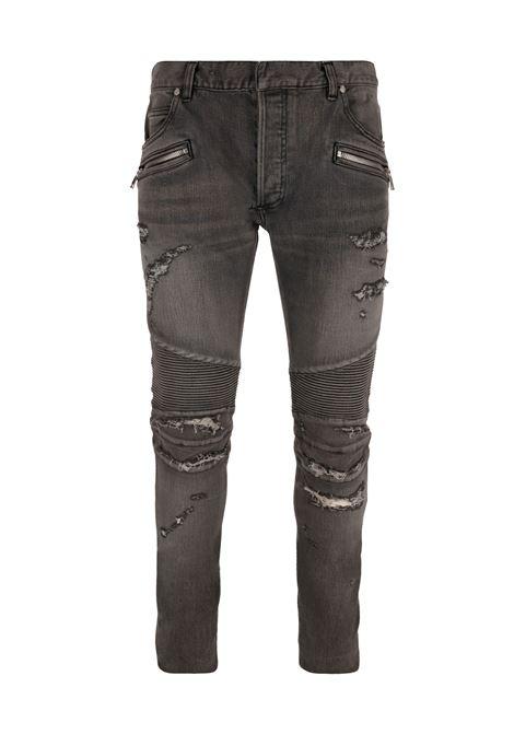 Balmain Paris jeans BALMAIN PARIS | 24 | RH15130Z0100PA