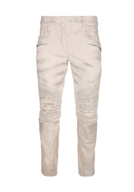 Balmain Paris jeans BALMAIN PARIS | 24 | RH15551Z0060FA