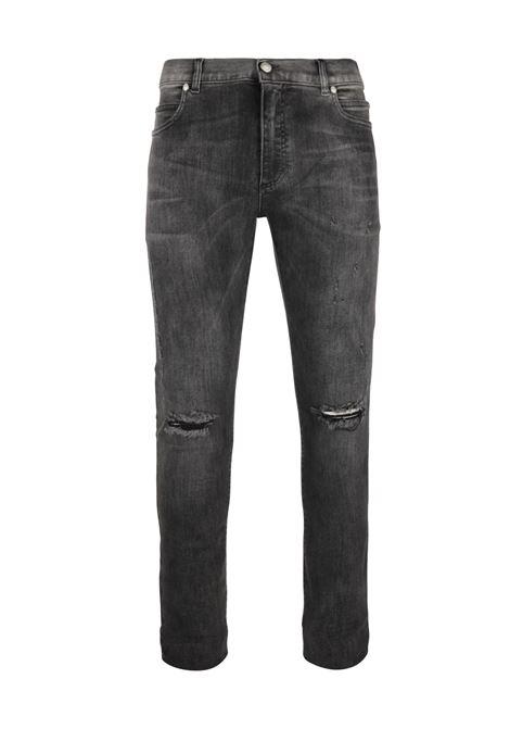 Balmain Paris jeans BALMAIN PARIS | 24 | RH15618D0500PA