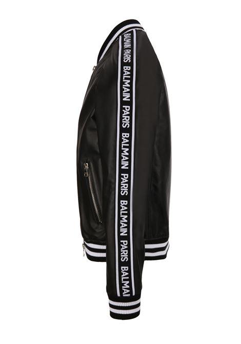 Balmain Paris jacket BALMAIN PARIS | 13 | RH18893L0020PA