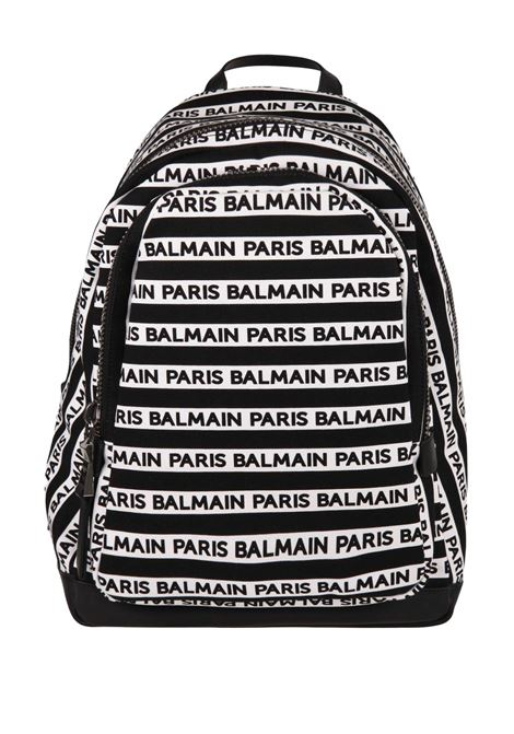 Balmain Paris backpack BALMAIN PARIS | 1786786253 | RM0S028TPMSEAB