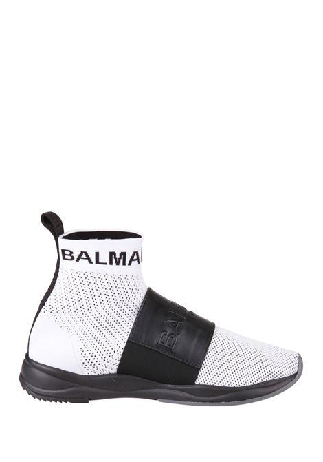 Balmain Paris sneakers BALMAIN PARIS | 1718629338 | RM1C009TCPYGAB