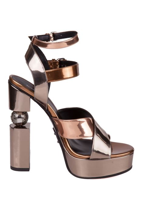 Balmain Paris sandals BALMAIN PARIS | 813329827 | RN1C024TVTSYAU