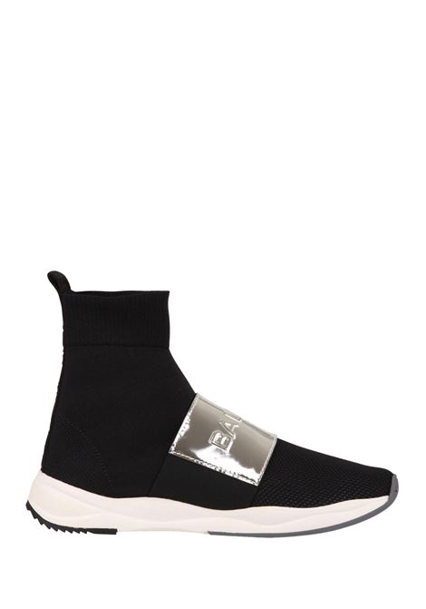 Sneakers Balmain Paris BALMAIN PARIS | 1718629338 | RN1C038TCZHEAC