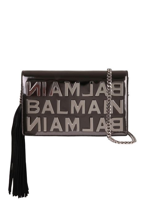 Clutch Balmain Paris BALMAIN PARIS | 77132930 | RN1M006LLSC9KC