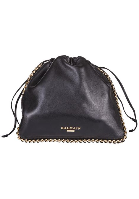 BALMAIN PARIS Backpack BALMAIN PARIS | 1786786253 | S8FS403PNPX176
