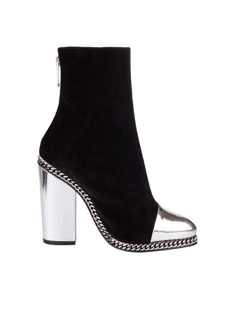 Balmain Paris boots BALMAIN PARIS | -679272302 | W8FC334PVLS1766