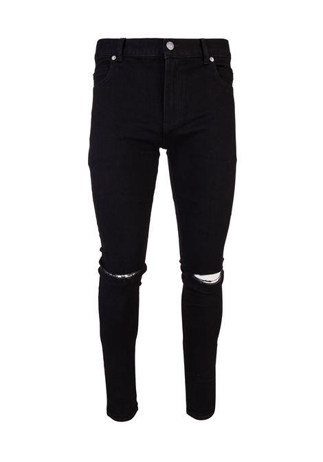 Balmain Paris jeans BALMAIN PARIS | 24 | W8H9101T504176