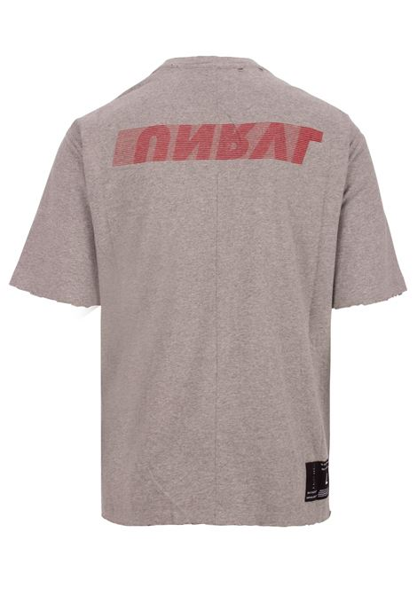 Ben Taverniti Unravel Project t-shirt Ben Taverniti Unravel Project | 8 | AA004S191260060620