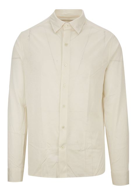 Camicia Brett Johnson Brett Johnson | -1043906350 | SS19C5BIANCO