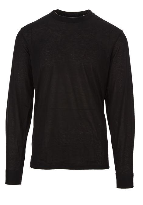 Brett Johnson sweatshirt Brett Johnson | 8 | SS19C6NERO