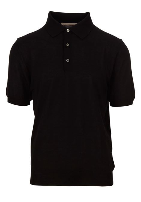 Brett Johnson polo shirt Brett Johnson | 2 | SS19K1030060