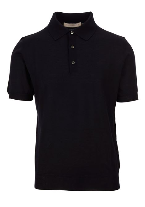 Brett Johnson polo shirt Brett Johnson | 2 | SS19K1030395