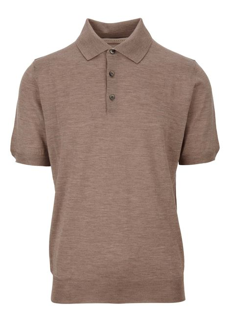 Brett Johnson polo shirt Brett Johnson | 2 | SS19K1031329