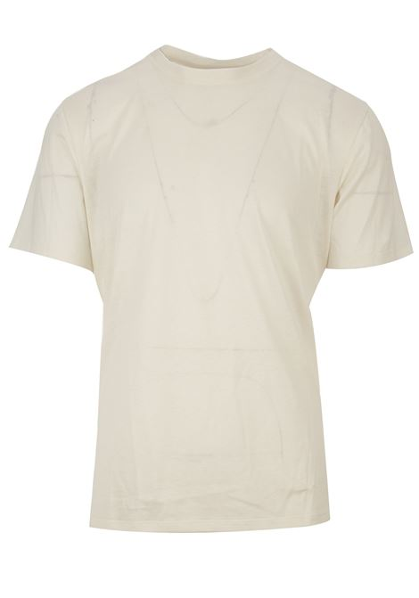 Brett Johnson t-shirt Brett Johnson | 8 | SS19S3BIANCO