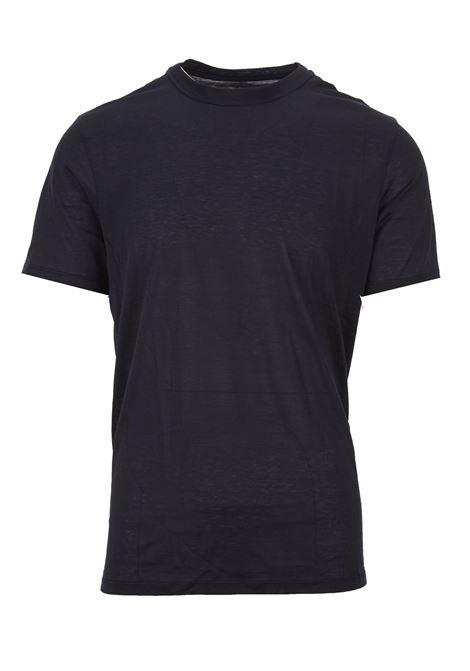 Brett Johnson t-shirt Brett Johnson | 8 | SS19S3BLU